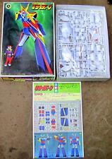 Bandai 1/400 Brave Raideen Super Robot Model Kit