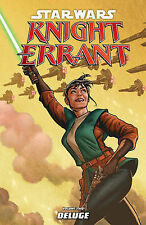 Star Wars: Knight Errant: Volume 2: Deluge by John J Dark Horse Graphic Novel