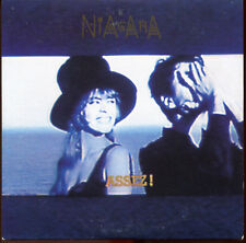 NIAGARA - ASSEZ ! - CD MAXI CARDSLEEVE