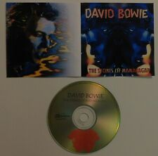 DAVID BOWIE THE STONES OF MAMARAGAN CD LIVE MOONRAKER LABEL