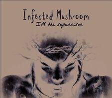 INFECTED MUSHROOM - I'M THE SUPERVISOR  CD NEU