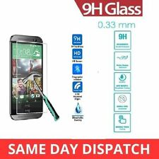 Unbranded/Generic 9H Hardness Screen Protectors for HTC One