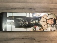 Nan Goldin/Supreme Nan As A Dominatrix Skateboard Deck | Sold Out