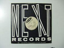 "Fishbone Beat – Always  - Disco Mix 12"" 45 Giri Vinile ITALIA 1992 Deep House"