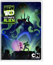 Ben 10 Ultimate Alien Ultimate Ending 0883929224951 DVD Region 1