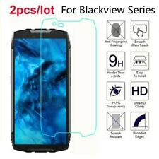 2PCS BLACKVIEW BV6800 6900 6100 6000S 7000 8000 Pro Tempered Glass Protector