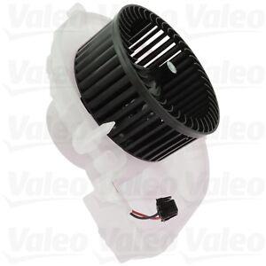 OEM Valeo HVAC Blower Motor Assembly For Mercedes R171 SLK280 SLK300 SLK55 AMG