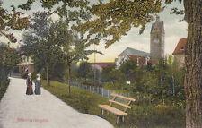 Feldpostkarte Lithographien aus Bayern