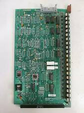 SVG Thermco 80072E Track Interface BD, PCB, Working When Removed