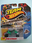 Team Hot Wheels - SAND STINGER - High Speed Wheels - New In Packet 2011