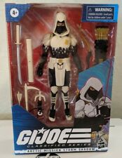 Hasbro G.I. Joe Classified Series Arctic Mission Storm Shadow Figure IN HAND