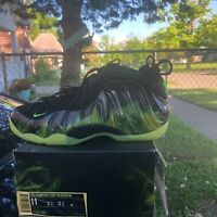 Nike Air Foamposite One Paranorman Size 11- Rare!! Limited Sneaker //