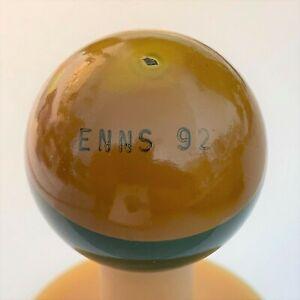 Minigolfball mg ENNS 92 KL - unmarkiert, kaum Gebrauchsspuren