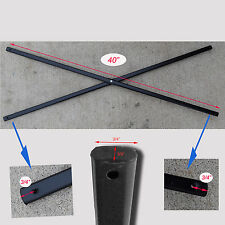 """Ozark Trail First Up 10 X 10 Canopy Middle Truss Bar 40"""" Replacement Parts"""