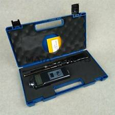 Mc7821 Grain Moisture Meter Tester Analyzer Instrument Moisture Content 8 20