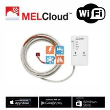 Mitsubishi Air Conditioning MAC-567 IF Melcloud Home WiFi Controller Adapter