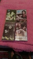 T.A.T.U. TATU X4 CASSETTES BEST NEW REMIXES/200KM/H & D&M NEW/SEALED