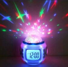NEW Baby Musical Cot Mobile Nightlight Projector Show Babies Boys Girls Kids Toy