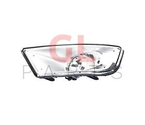NEW FORD GALAXY 2006 - 2009 FRONT BUMPER FOG LIGHT LAMP N/S LEFT 1469919