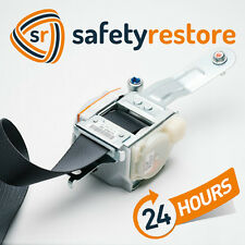 Honda Seat Belt Repair After Accident - Pretensioner Rebuild Recharge Service