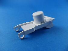 Taste Tastenkappe weiß für Deckel Toplader Siemens Extraklasse T1001A T1200A