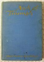Arch of Triumph Erich Maria Remarque 1945 First Edition HB