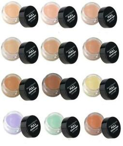 NYX Above And Beyond Full Coverage Concealer Corrector Brightener - CJ - New