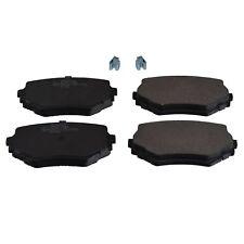 BLUE PRINT Brake Pads (Front) (R90) - ADK84222