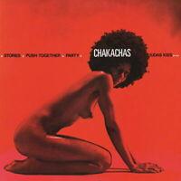 CHAKACHAS-S/T-JAPAN MINI LP CD B57