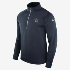 Dallas Cowboys Woman/'s Championship Drive Vest By Nike