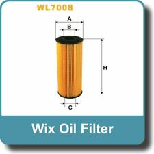 WIX Replacement Oil Filter WL7008