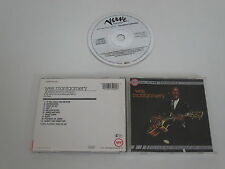 WES MONTGOMERY/THE SILVER COLLECTION(VERVE 823 448-2) CD ALBUM