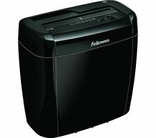 FELLOWES Powershred 36C Cross Cut Paper Shredder - Currys