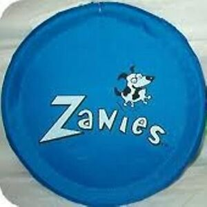 "Zanies 9"" Flexible Flyers Dog & Puppy Toys retrieving, exercising, park playing"