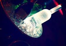 LED  BOTTLE STICKER GLOW LIGHT UP BOTTLE VIP -10 PACK- mini bottle glow