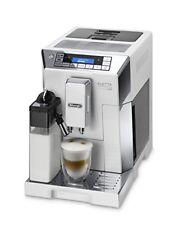 Delonghi ECAM 45.760.w / 45.766.w Eletta Cappuccino Top Caffettiera automatica W