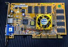 ASUS V7100PRO/64M GeFORCE2 MX400 64MB DDR