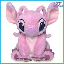 "Disney Lilo and Stitch's Angel 6"" Mini Bean Bag Plush Doll Toy"