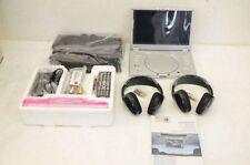 BMW 3 (E90) 318I BMW DVD System Portable 0428640 0428640