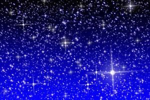 LED Sternenhimmel Lichtfaser Glasfaser mit Fernbedienung Funkeleffekt