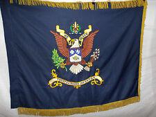 flag101 original US Army 23rd Infantry  Regiment Flag  post 1980