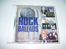 Countdown Rock Ballads * EVA CD HOLLAND VERONICA 1992 * Rockballads