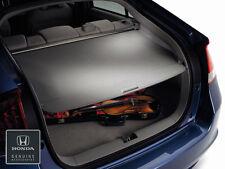 Genuine OEM 2010-2014 Honda Insight Retractable Privacy Cargo Cover