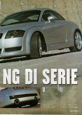 Q21 Clipping-Ritaglio 2002 Audi TT 1.8 T by MS Design - Tuning di serie