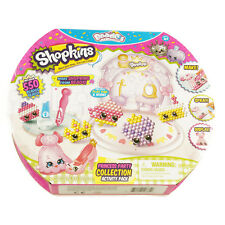 Shopkins Princess Party Collection Beados Beads Activity Pack 550 Beads Craft