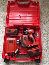 Hilti Tool Case / Box for SID 22-A, SIW 22-A, SID 14-A Impact driver / drill