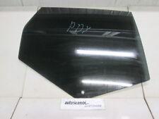 VOLVO XC60 2.4 D AUT 120KW (2013) RICAMBIO VETRO SCENDENTE PORTA POSTERIORE DEST