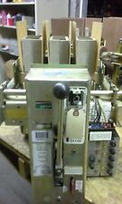 Siemens LA-600A Circuit Breaker 600A with Static Trip II TSIG(3T) MO/DO