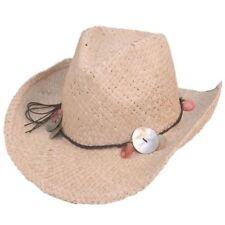 Cappelli da donna in paglia