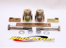High Lifter Lift Kit for Yamaha Timberwolf 250 (95-99) YLK250-00